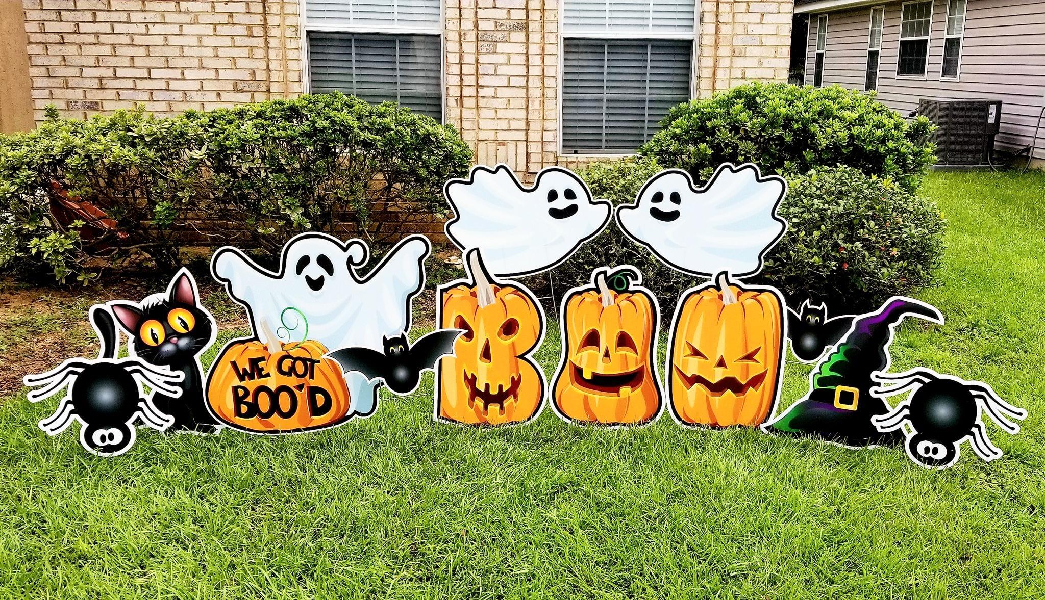 Send a Boo!